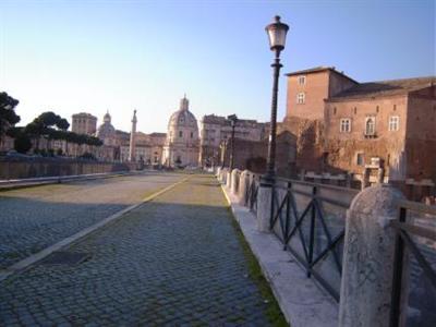 Hotel: Il Grillo Ai Fori Romani - FOTO 1