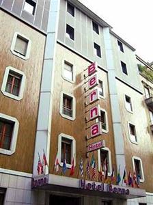 Hotel: Berna - FOTO 1
