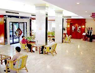 Hotel: Golden Horse Hotel Bangkok - FOTO 1