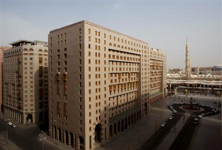 Hotel: Shaza Al Madina - FOTO 1