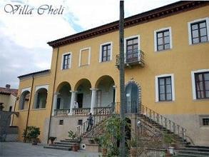 Hotel: Hotel Villa Cheli - FOTO 1