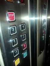 Hotel: Elma Suites - FOTO 1