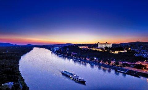 Hotel: Kempinski Hotel River Park Bratislava - FOTO 1