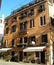 Hotel: Hotel Agli Alboretti - FOTO 1
