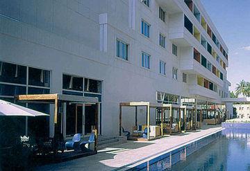 Hotel: The Park, Bangalore - FOTO 1
