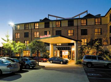Hotel: Travelodge Garden City - FOTO 1