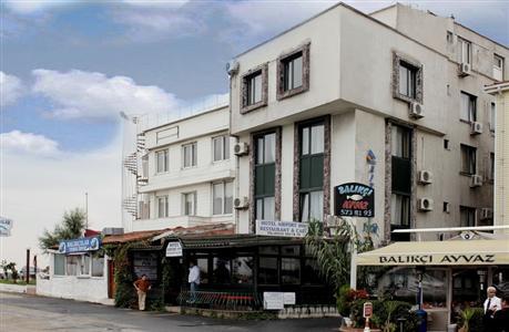 Hotel: Airport Inn Hotel Istanbul - FOTO 1