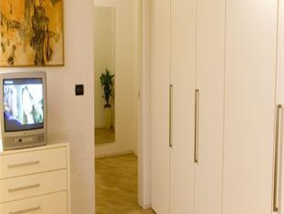 Residence alcorso a mantova confronta i prezzi for Hotel mantegna meuble