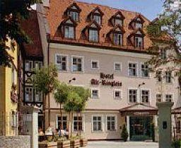 Hotel alt ringlein in bamberg compare prices for Bamberg design hotel