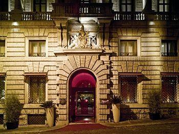 Hotel: Aleph, A Boscolo Luxury Hotel - FOTO 1