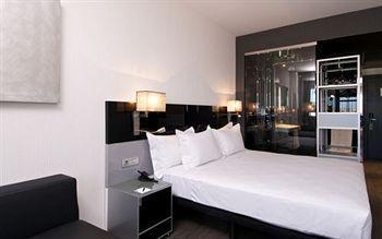 Hotel: Hotel AC Atocha Madrid - FOTO 1