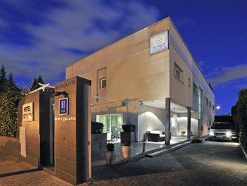 Hotel: Hotel Madrid Barajas Acis Y Galatea - FOTO 1