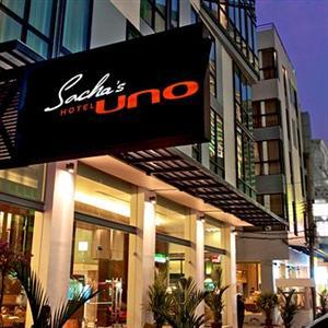 Hotel: Sacha's Hotel Uno - FOTO 1