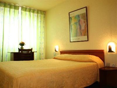 Hotel: Elysee Hotel Lyon - FOTO 1