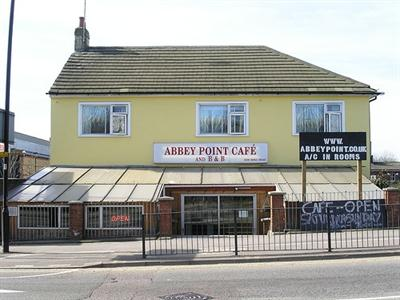 Hotel: Abbey Point Cafe Bed & Breakfast London - FOTO 1