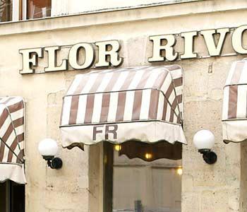 Hotel: Flor Rivoli Hotel Paris - FOTO 1