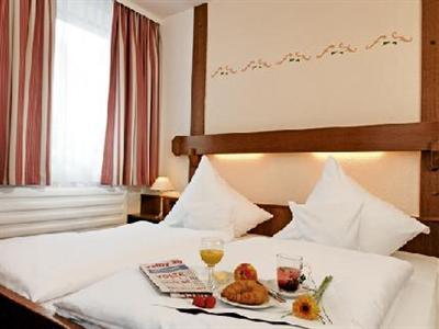 Hotel Garni Bamberg Inn