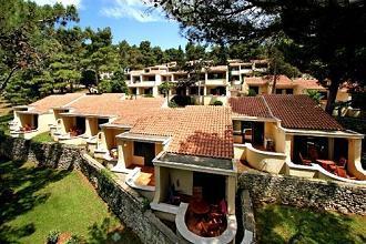 Hotel: Laguna Bellevue Apartments Porec - FOTO 1