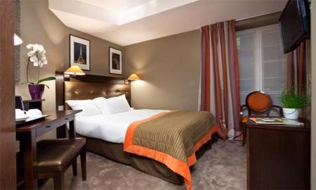 Hotel: Hotel WO Wilson Opera Paris - FOTO 1