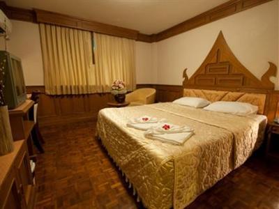 Hotel: Golden House V.I.P. Guest House Bangkok - FOTO 1