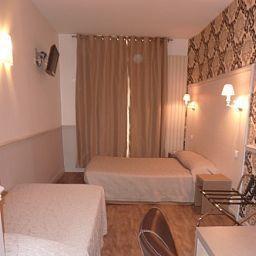 Hotel: Hotel de la Cite Rougemont Paris - FOTO 1