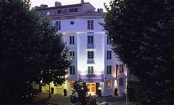 Hotel: Cezanne - FOTO 1