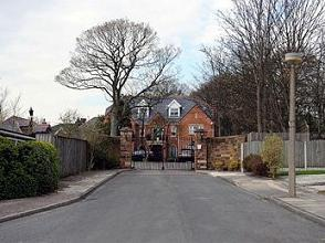 Hotel: Newstead Woods Apartments Woolton Liverpool - FOTO 1