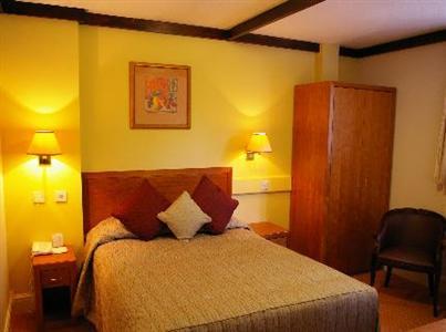 Hotel: Farnham House Hotel - FOTO 1