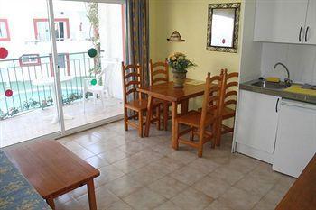 Hotel: Villas Del Sol Apartments Ibiza - FOTO 1