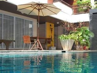 Chateau dale boutique residence in pattaya compare prices for 40 seaview terrace sunshine beach