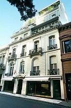 Hotel: Leonardo Da Vinci Residence - FOTO 1