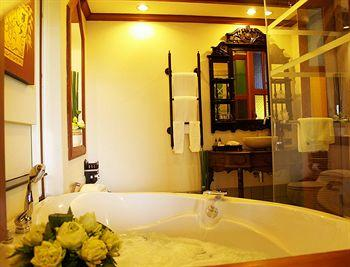 Hotel: Sirilanna Boutique Hotel Chiang Mai - FOTO 1