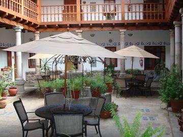 Hotel: Royal Inka I Hotel Cusco - FOTO 1