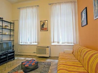 Apartment: Dunaflat - Opera Romantica Apartment - FOTO 1