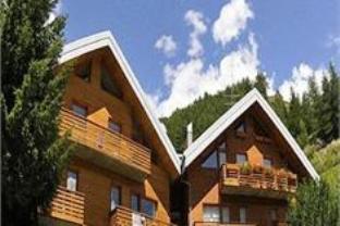 Apartment: Chalet Stelle di Neve - FOTO 1
