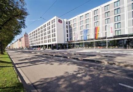 Hotel: Residence Inn By Marriott Munich City East - FOTO 1