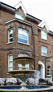 Hotel: So Sienna Apartments London - FOTO 1