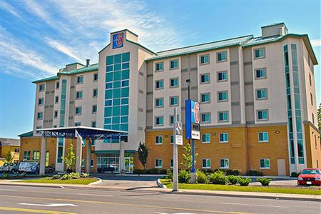 Hotel: Motel 6 by Accor - Niagara Falls - FOTO 1