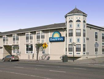 Hotel: Days Inn At The Beach San Francisco - FOTO 1