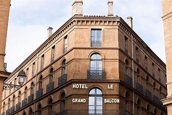 Hotel: Du Grand Balcon - FOTO 1