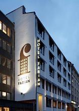 Hotel: Hotel Fabian Helsinki - FOTO 1