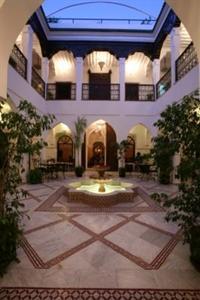 Hotel: Riad Nasreen Hotel Marrakech - FOTO 1