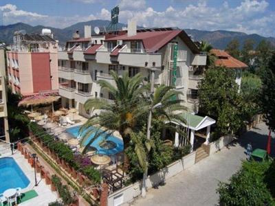 Hotel: Green Palm Hotel - FOTO 1