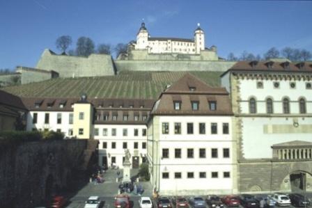 jugendherberge wurzburg hostel in w rzburg compare prices