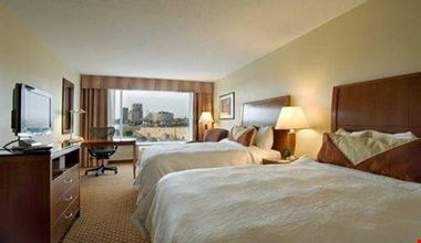 Hilton Garden Inn Downtown Manchester New Hampshire In