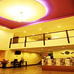 Hotel: Siam Place Airport Hotel Bangkok - FOTO 1