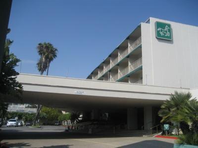 Hotel: Palos Verdes Inn - FOTO 1