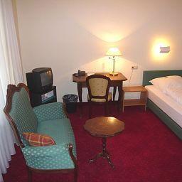 Hotel: Hotel Biederstein - FOTO 1