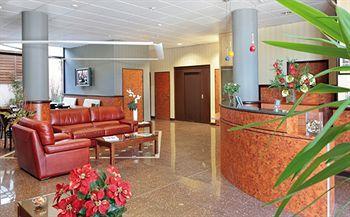 Hotel: Park & Suites Elegance Lyon Gerland - FOTO 1