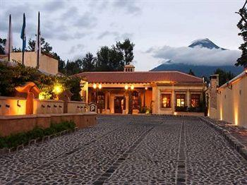 Hotel: Hotel Camino Real Antigua Guatemala - FOTO 1
